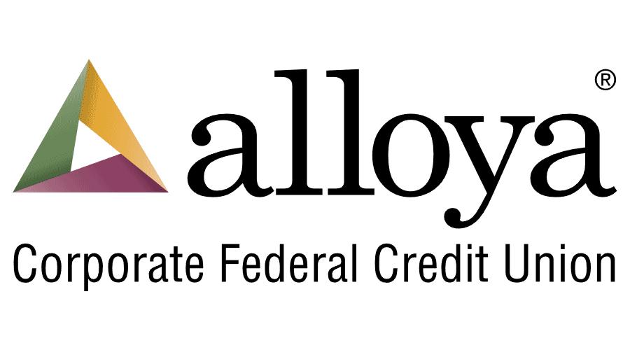 alloya-corporate-federal-credit-union-vector-logo