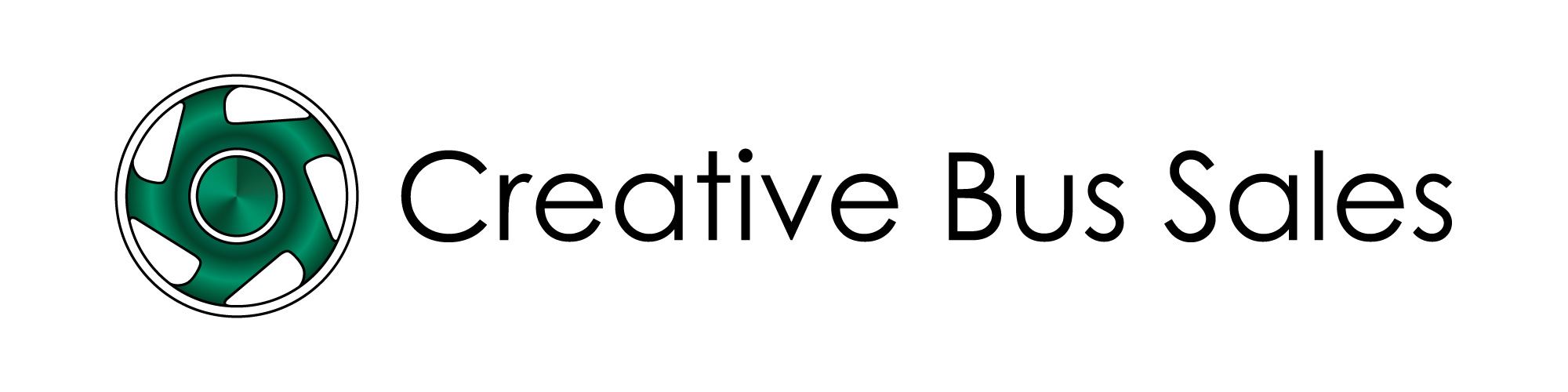 Creative Bus Sales, Inc. Logo 2017