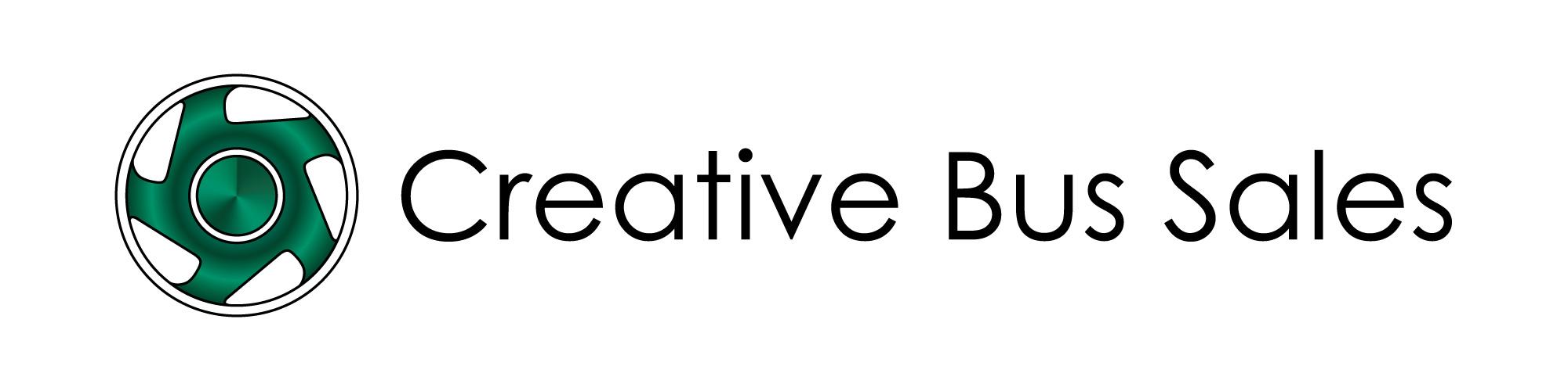 Creative Bus Sales, Inc. Logo 2017