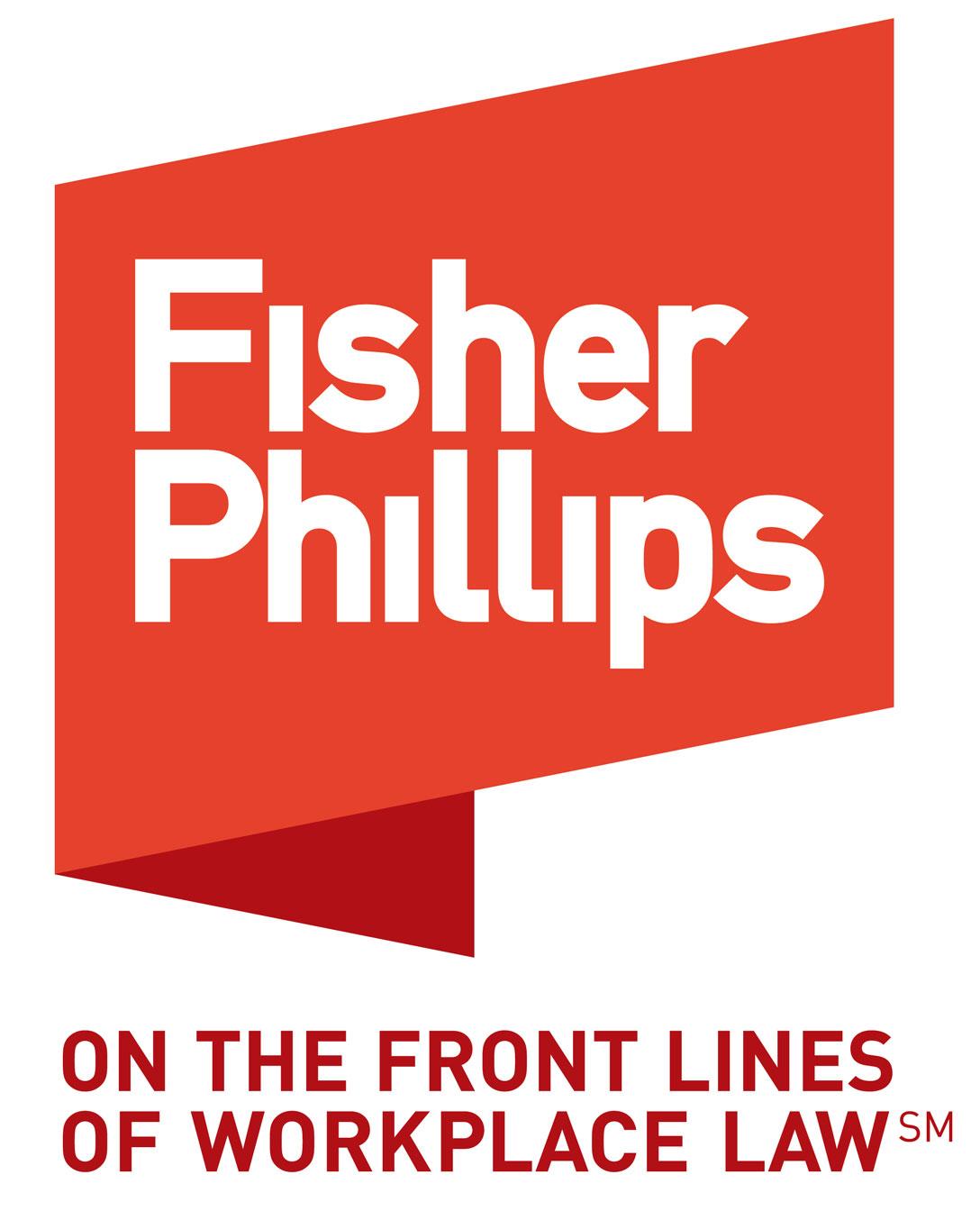 FisherPhillips_New logo 2016