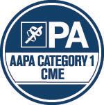 AAPA CME Approval Logo 2015