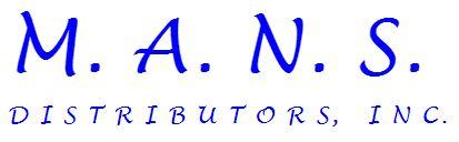 M.A.N.S. Distributors, Inc.