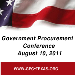 Government Procurement Conference Logo