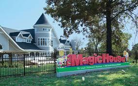 magic house