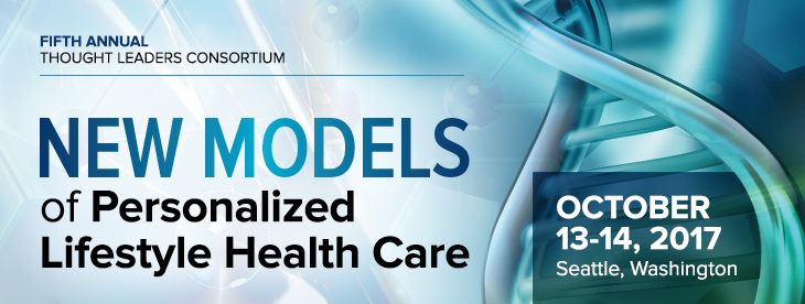 Personalized Lifestyle Medicine Institute's 5th Annual Thought Leaders Consortium
