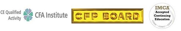 Course agenda- footer logos