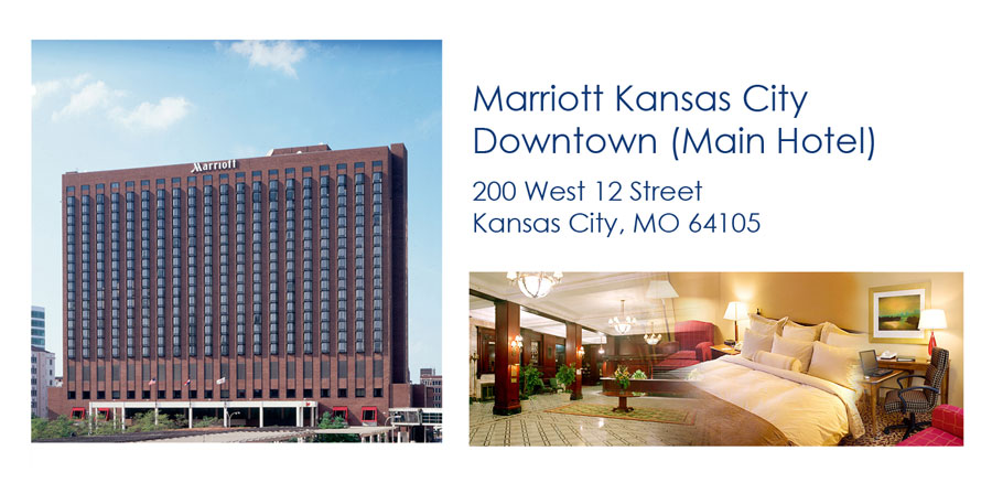 Marriott Kansas City Downtown Hotel