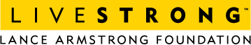Lance Armstrong Livestrong Foundation