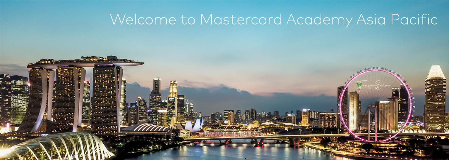 Mastercard Academy Asia Pacific