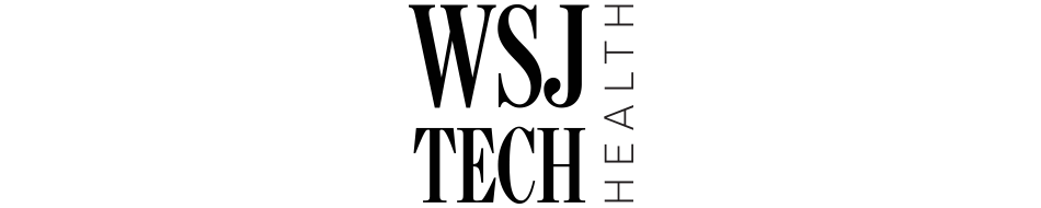 WSJ Tech Health