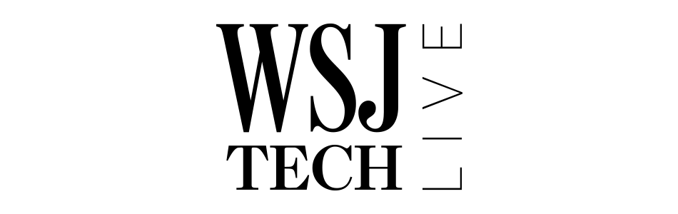 WSJ Tech Live | October 19-21, 2020 | Laguna Beach, California