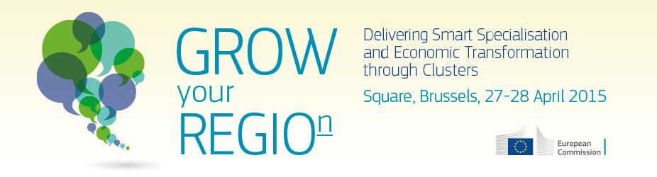 GROW your REGIOn
