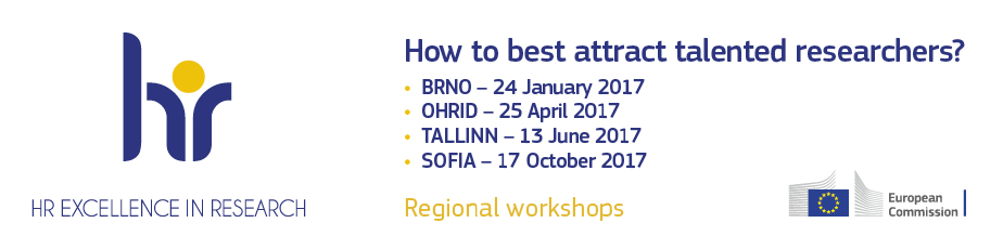 HRS4R regional workshops