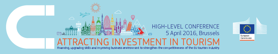 "High-Level Conference ""Attracting investment in tourism"""