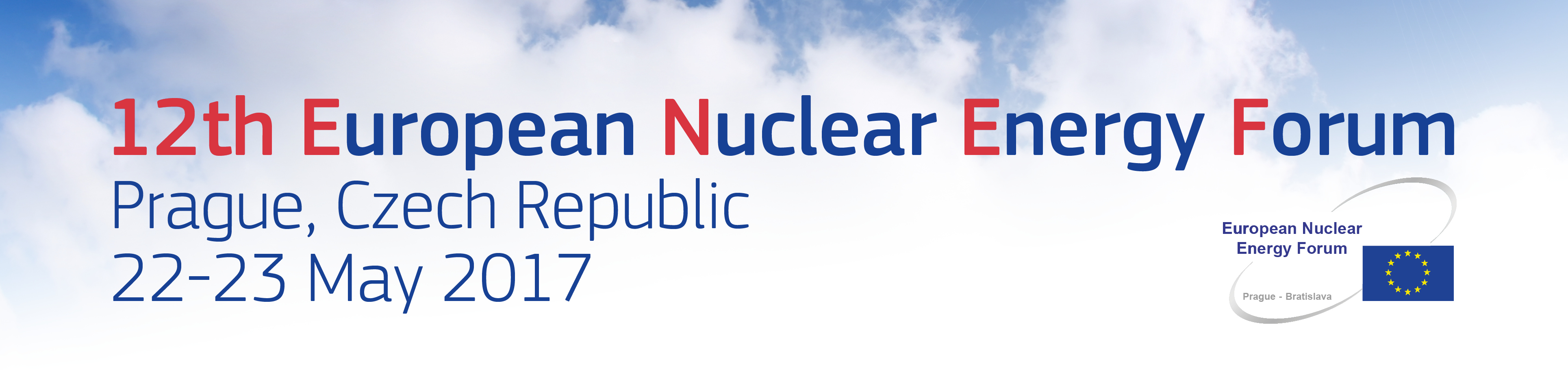 12th European Nuclear Energy Forum