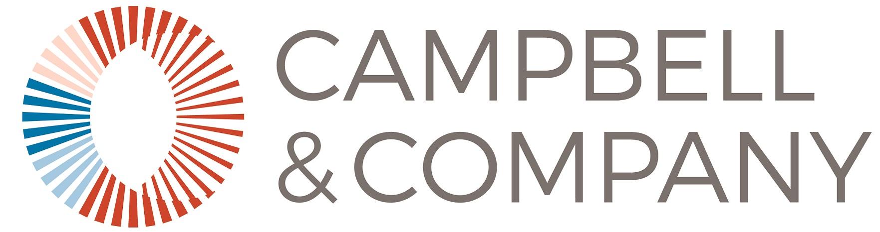 Campbell Company - Silver Sponsor Logo