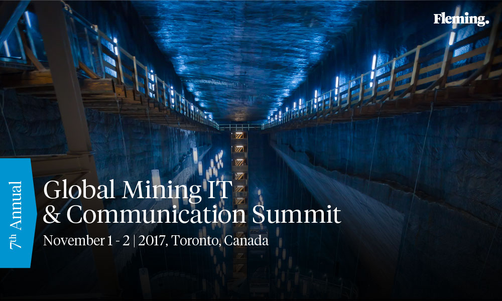 7th Global Mining IT & Communication Summit