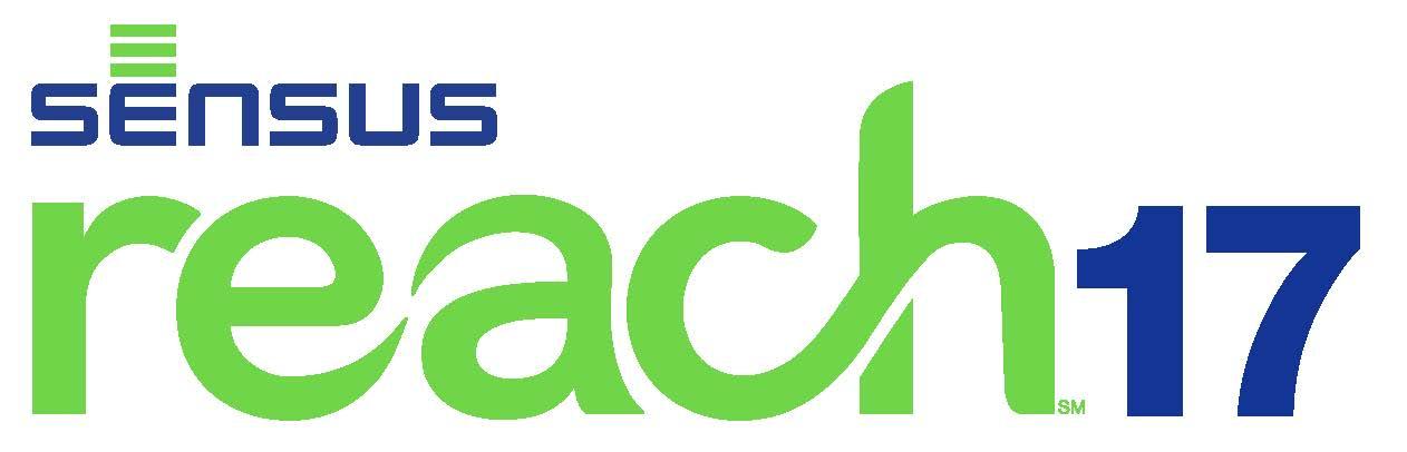 Sensus Reach17 Conference