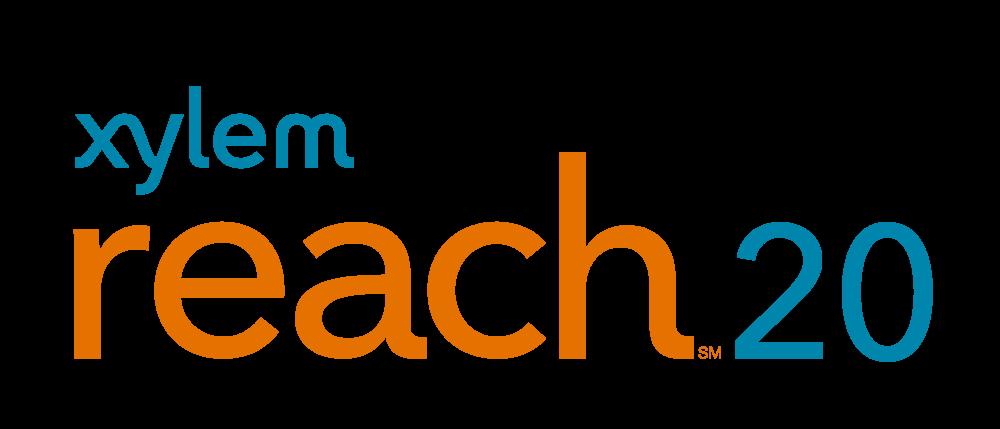Xylem Reach 2020