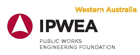 IPWEA FOUNDATION LOGO