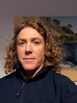 Glen Alexnader