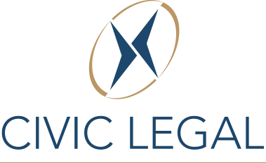 Civic Legal logo