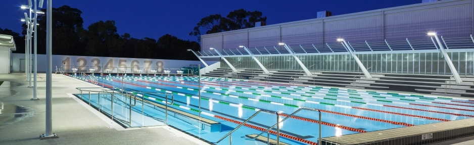 Mandurah Aquatic Centre (outdoor)