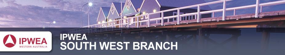 South West Branch Professional Development Forum
