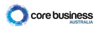Core Business Australia.New Logo