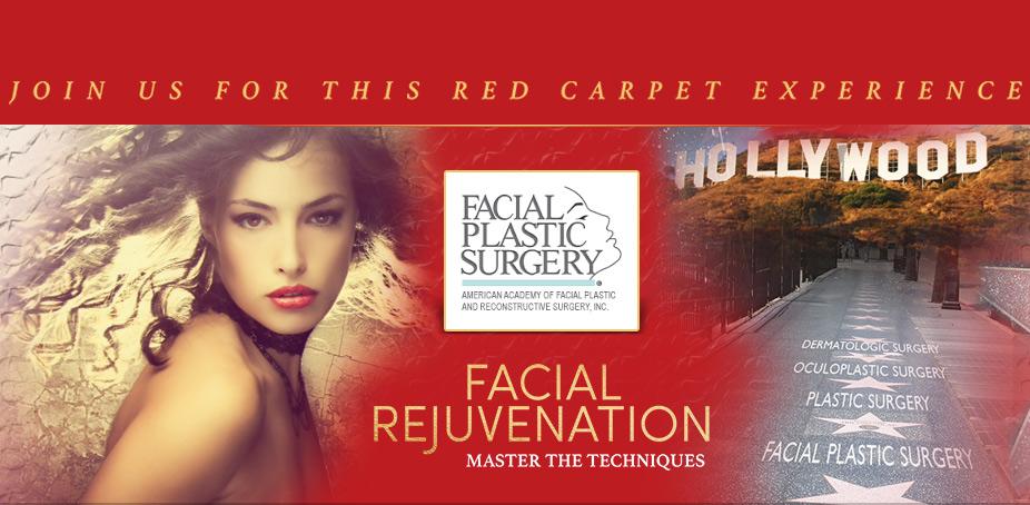 Facial Rejuvenation 2016