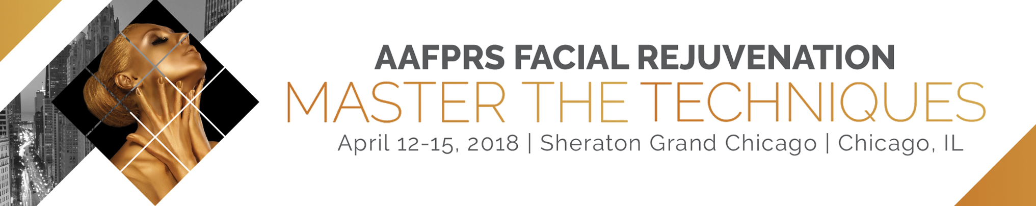 2018 Facial Rejuvenation - Exhibitor Application