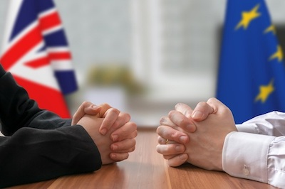 Brexit negotiations image smaller