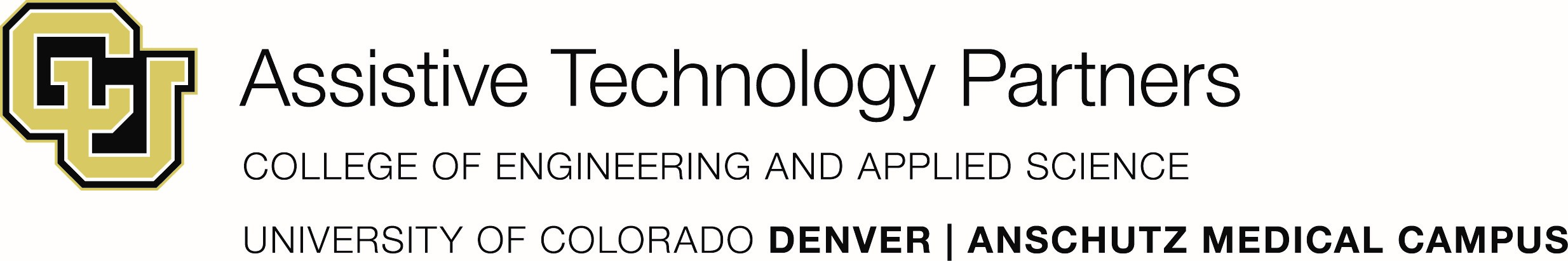 Assistive Technology Partners Order Form