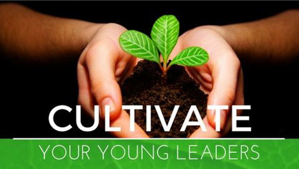 Cultivate Your Young Leaders