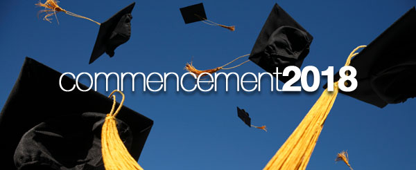 Fall/Winter 2018 UCCS Commencement Ceremony: Student Registration