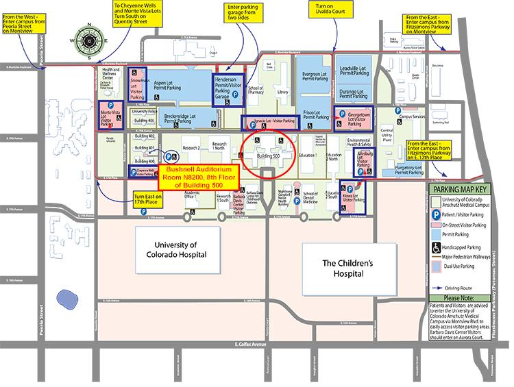 AMC-UCD-BushnellAuditorium