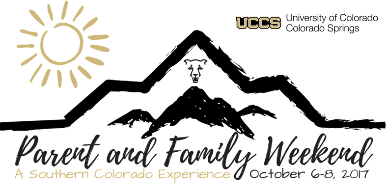 Parent and Family Weekend 2017 - October 6th, 7th, and 8th