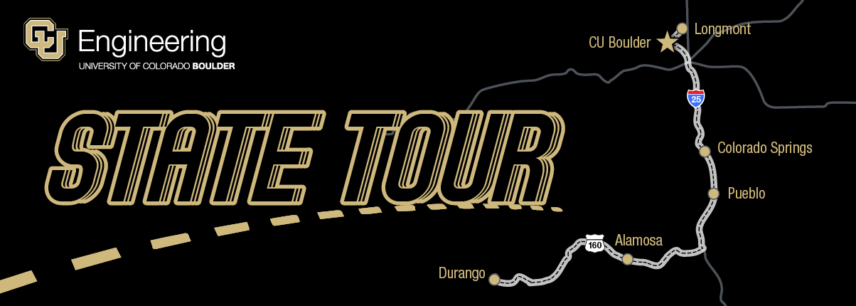 Engineering CO Tour 2017