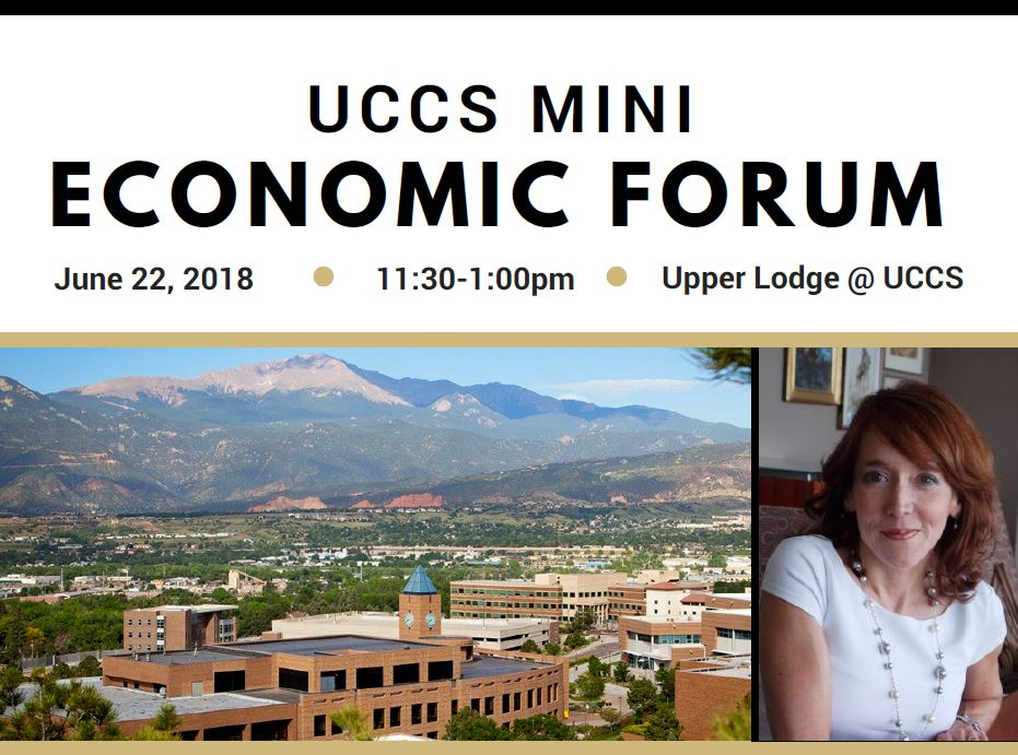 UCCS Mini Economic Forum