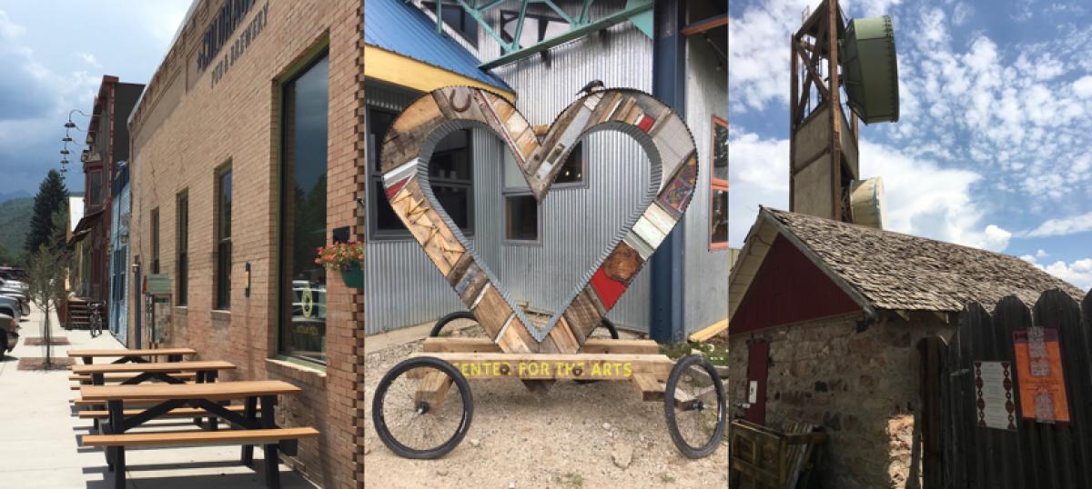 Community Building Colorado-Style 2018 Conference