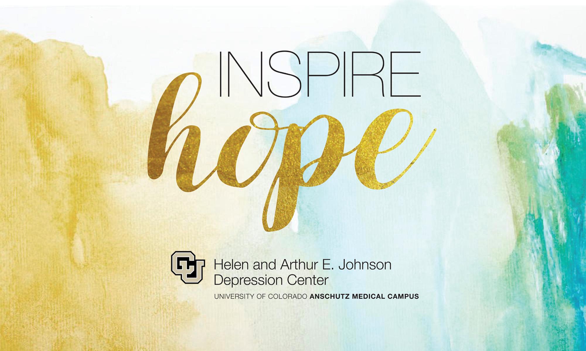 Helen and Arthur E. Johnson Depression Center's Annual Luncheon