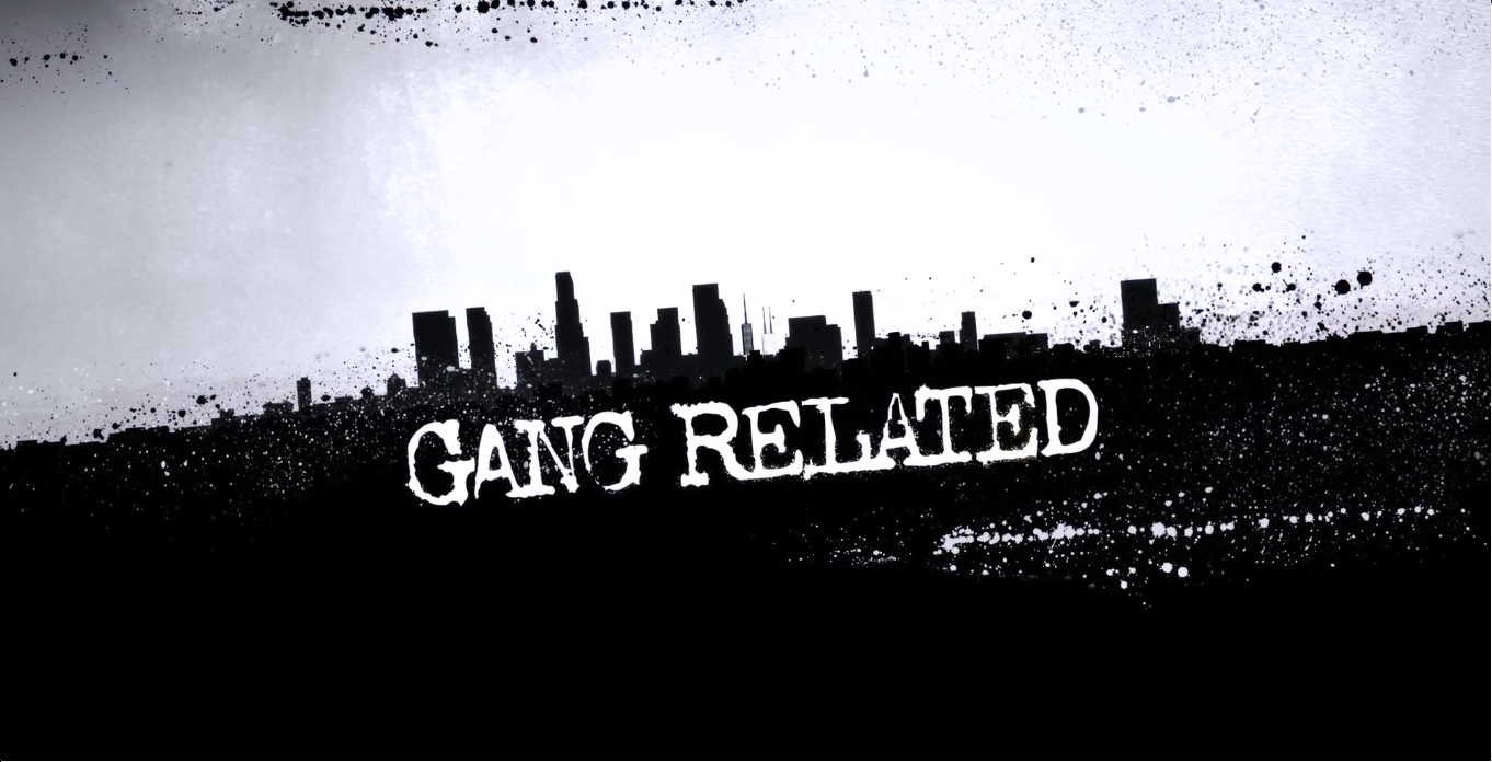 Gang Training Seminar for Public Safety Professionals