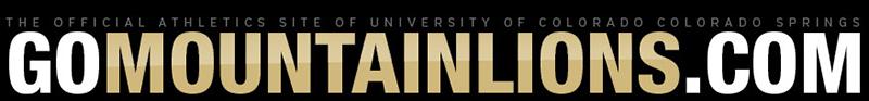 2019 UCCS Men's Soccer Elite ID Camp (March 30-31)