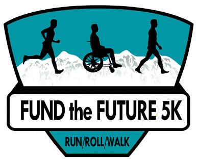 3rd Annual Fund the Future 5K