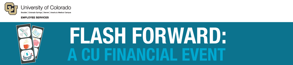 Retirement Ready: A CU Financial Event at CU Boulder