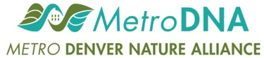 MetroDNA Logo