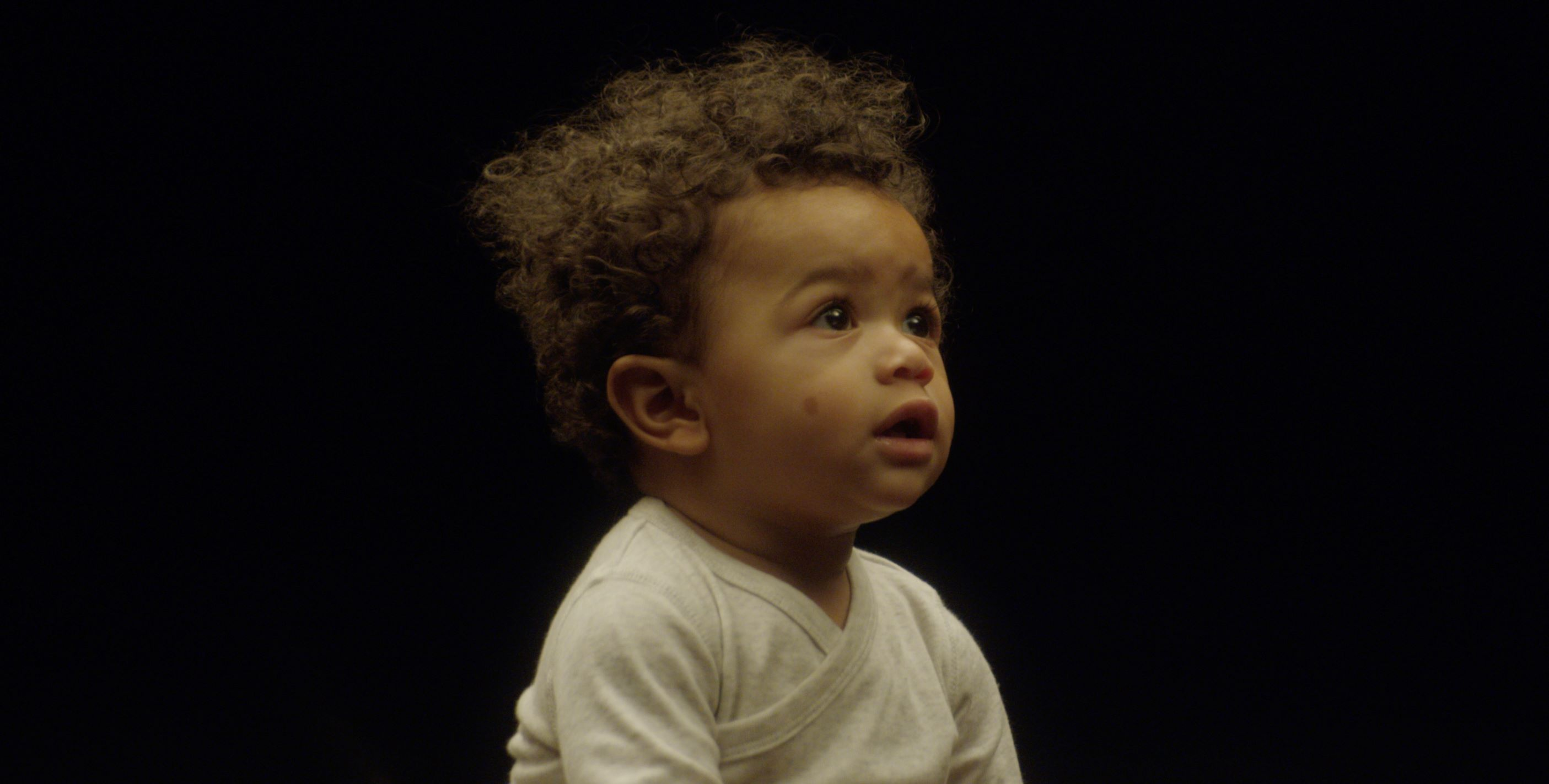 No Small Matter baby