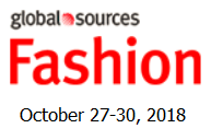 Fashion logo with date