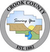 Crook County Logo