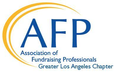 September 10, 2019 - AFP-GLAC Professional Development Seminar and Luncheon